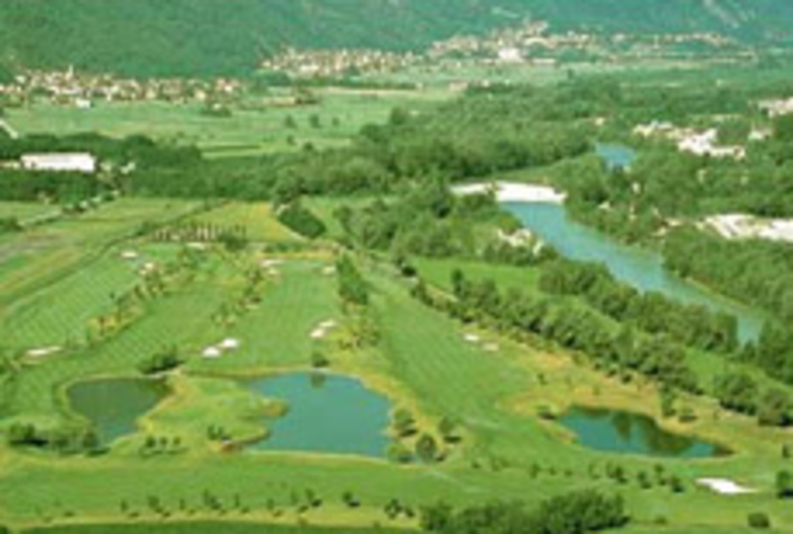 VALTELLINA GOLF CLUB SPA
